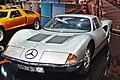 Mercedes Benz SLX Prototyp 1966 (47687826361).jpg