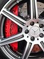 Mercedes SLS White (6654091935).jpg