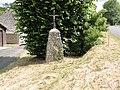 Mercin-et-Vaux (Aisne) croix de chemin à Vaux.JPG
