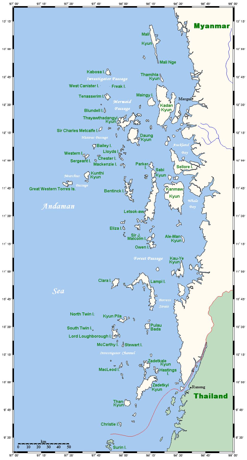 MerguiArchipelagoMap