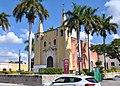 Merida, Yucatan, Mexico - December 2017 02.jpg
