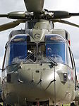 Merlin, Kemble Air Show 2009 (3644773788).jpg