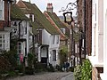 Mermaid Street, Rye - geograph.org.uk - 72791.jpg