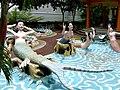 Mermaids, Haw Par Villa (Tiger Balm Theme Park), Singapore (41378289).jpg