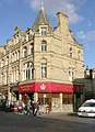 Merrie England Coffee Shops - Southgate - geograph.org.uk - 1576087.jpg