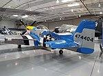 Mesa-Arizona Commemorative Air Force Museum-North American P-51D Mustang.jpg