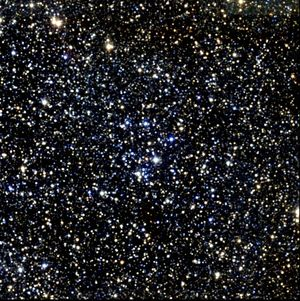 Messier 18 - Image: Messier 18