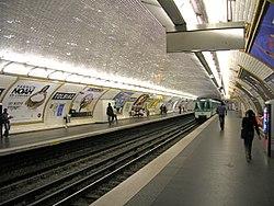 Tolbiac (Paris Metro)