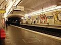 Metro de Paris - Ligne 2 - Victor Hugo 02.jpg