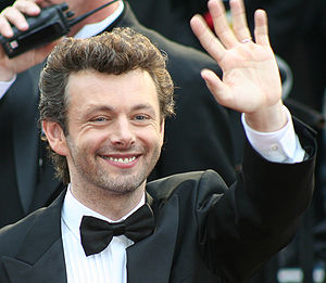 Michael Sheen - Sheen at the 81st Academy Awards in 2009. He was invited to join the actors' branch of the Academy in 2007.