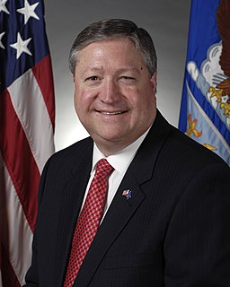 Michael B. Donley 22nd Secretary of the United States Air Force