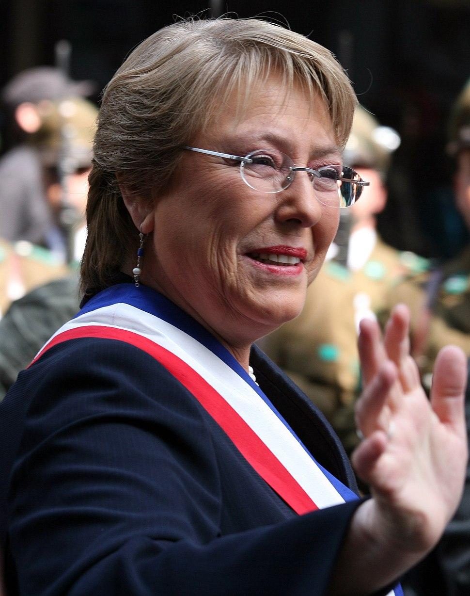 Michele Bachelet (2009)