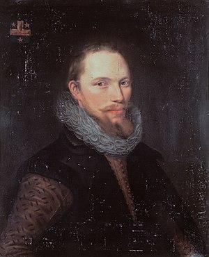 Michael Reyniersz Pauw - Michiel Pauw, 1618
