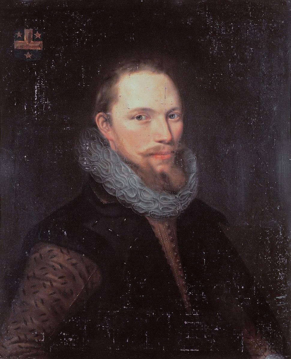 Michiel Pauw (1590- )