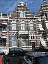 foto van Herenhuis in eclectisch-renaissancistische stijl