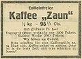 Migros Kaffee Zaun koffeinfrei 1931.jpg