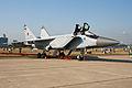Mikoyan MiG-31BM Foxhound RF-92379 93 blue (8581447154).jpg