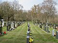 Mile End Cemetery, Forest of Dean - geograph.org.uk - 765650.jpg