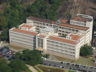 Urca - Military Institute of Engineering