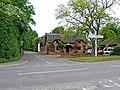 Mill Street at the Measham Road crossroads - geograph.org.uk - 1327174.jpg