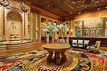 Millennium Biltmore Hotel Wikipedia