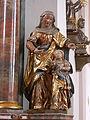 Mindelau - St. Jakobus der Ältere - Seitenaltar links (6).JPG