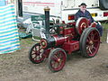 Miniature traction engine - Flickr - Terry Wha (1).jpg