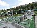 Miniaturk in Istanbul, Turkey - The Maquette park Miniatürk (9895172815).jpg