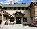 Minturn, Colorado town hall.JPG