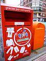 Miranda de Ebro - Reciclaje de residuos urbanos 03.jpg