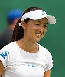 Misaki Doi, 2015 Wimbledon Qualifying - Diliff.jpg