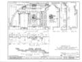 Mission San Francisco de Asis, Mission and Sixteenth Streets, San Francisco, San Francisco County, CA HABS CAL,38-SANFRA,1- (sheet 32 of 39).png