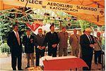 Mistrzostwa Polski w Spadochroniarstwie 1997 01.jpg