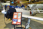 Mitsubishi A6M2 Zero replica - Oregon Air and Space Museum - Eugene, Oregon - DSC09879.jpg