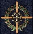 Modern kruis van de Orde van Sint Ferdinand Ie Klasse of Grootkruis 1999.jpg