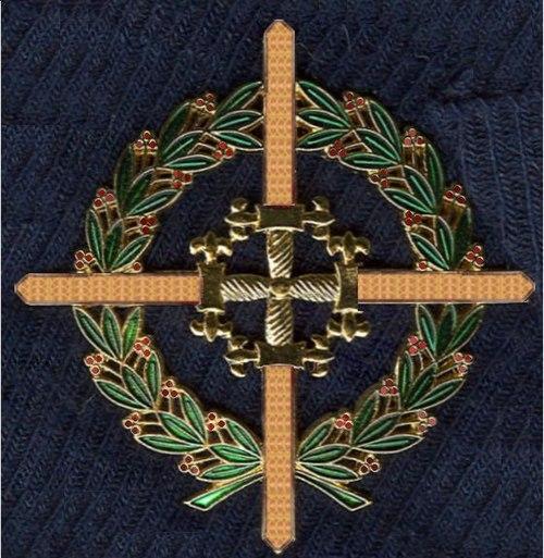 Laureate Cross of Saint Ferdinand