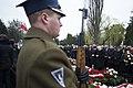 Modlitwa w intencji Ofiar Tragedii w Smoleńsku na Cmentarzu na Powązkach w Warszawie.jpg