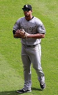 Moisés Sierra Dominican baseball player