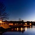 Molo spacerowe i Amfiteatr na Jeziorze Sępoleńskim 01.jpg