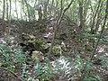 Monastery ruins,Veliko Tarnovo,Bulgaria.jpg
