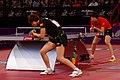 Mondial Ping - Women's Singles - Semifinal - Ding Ning-Li Xiaoxia - 02.jpg