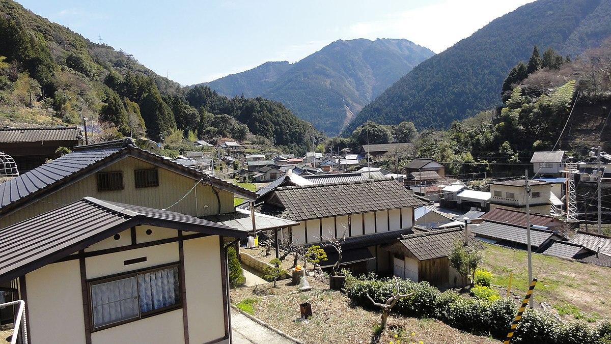 Kami Kōchi Wikipedia