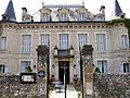 Monpazier - Hôtel Edward 1er.JPG