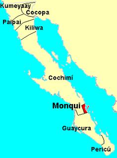 Monqui