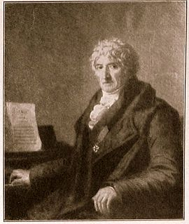 Pierre-Alexandre Monsigny French composer