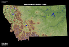 Montana Wikipedia