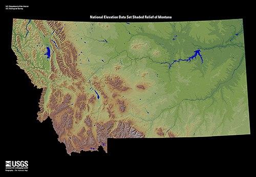 Montana Relief 1