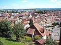 Montbéliard, vu de la rue Emile Blazer.(2).jpg