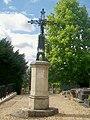 Montsoult (95), croix de cimetière.jpg