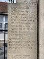 Monument Fusillés - Clamart (FR92) - 2021-01-03 - 3.jpg